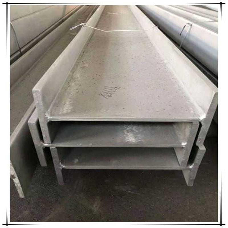 160*100*20*20焊接T型钢