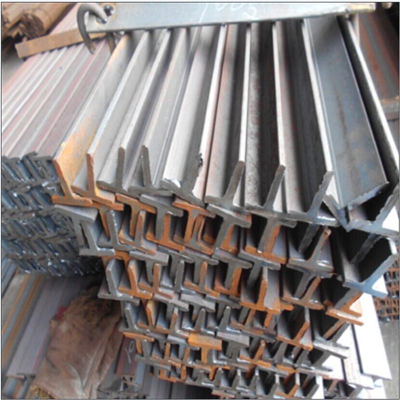 塞孔焊T型钢厂家