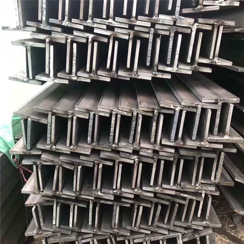 100*80*12*10焊接T型钢