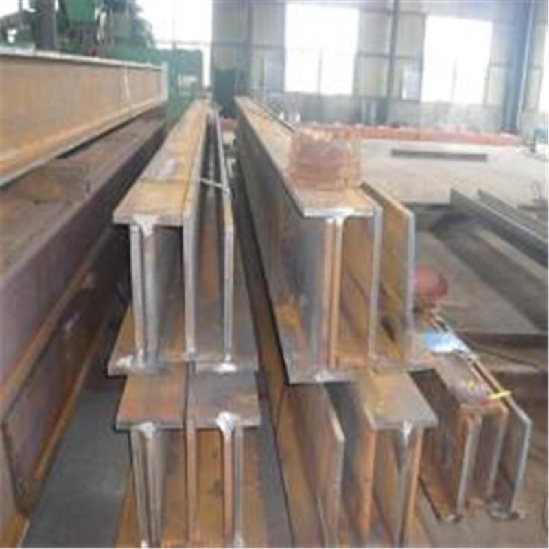 170*125*12*12焊接T型钢